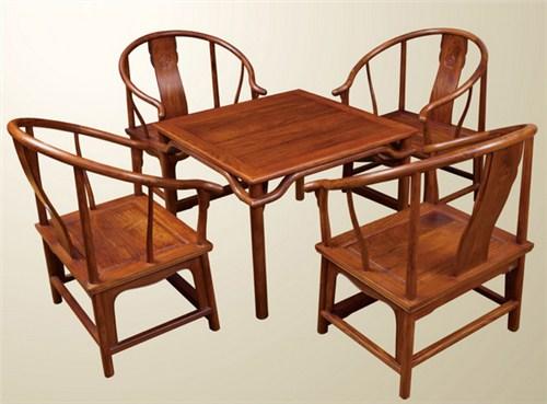 青島紅木家具報價 青島哪家紅木家具比較好 大雅之堂供