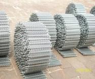 直线输送链板出售/尼龙输送链板/不锈钢输送链板/金钢供
