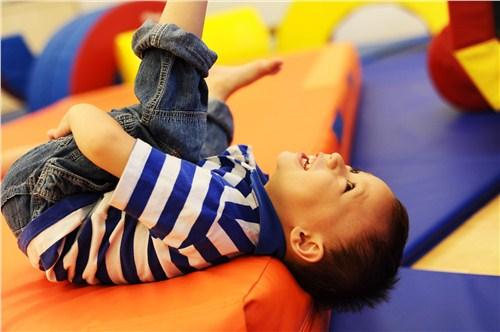 帕夫学园介绍 儿童早教课程加盟 奥祥供