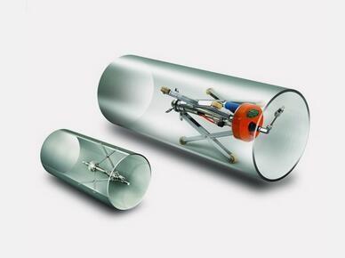 管道喷涂机直销 管道喷涂机性能优异 芃芃供