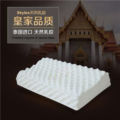 原装进口乳胶枕出售 原装进口乳胶枕质量保证 博艺供