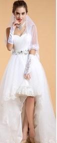 供应品牌婚纱礼服