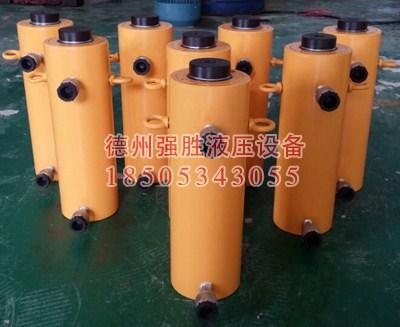 超高压电动千斤顶生产厂家|高品质超高压电动千斤顶|强胜供