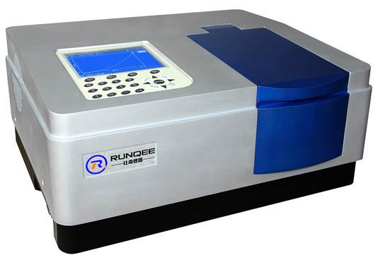 紫外分光光度计直销 紫外分光光度计直销生产 让奇供