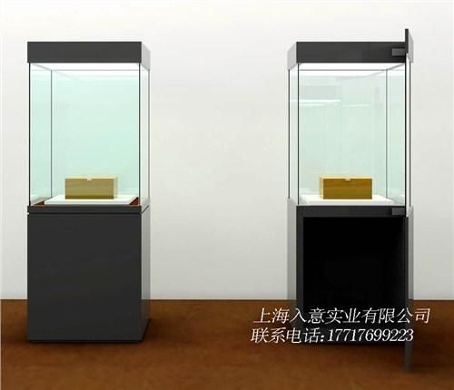 浦東新區玻璃展柜價格 浦東新區玻璃展柜口碑好 入意供