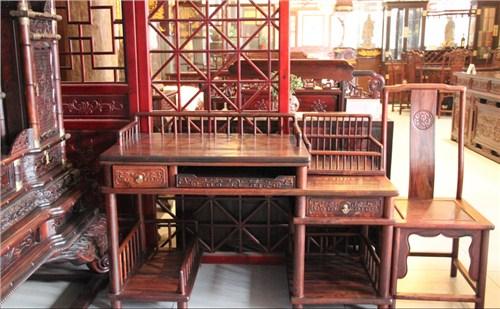 青島紅木家具哪里便宜 青島紅木家具供應商 善工紅木供