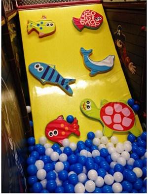 儿童乐园品牌 高品质儿童乐园品牌销售 碧宏供