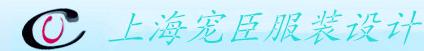 上海宠臣服装设计有限公司