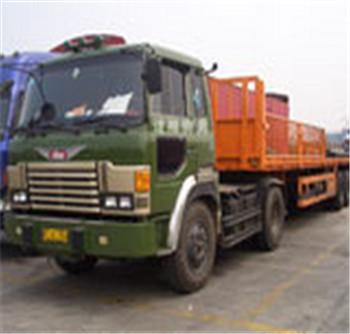 上海到扬州槽罐车物流公司推荐*上海到扬州槽罐车运输路线*楚赣