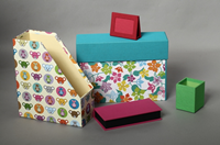 禮品盒加工廠家 高品質禮品盒加工廠家直銷 晨萬供