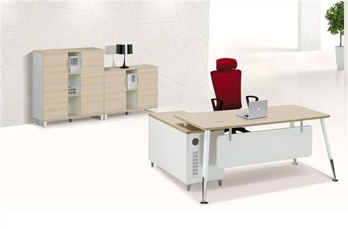 上海主管桌材质说明*上海主管桌尺寸*上海最新主管桌*凡威供