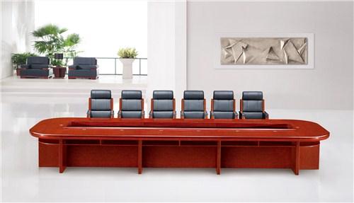 上海会议桌模型*上海双层会议桌参数*上海会议桌价格*凡威供