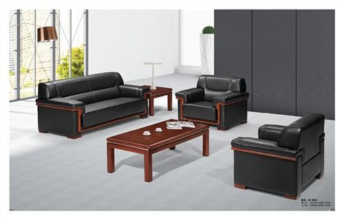 上海时尚办公沙发推荐*上海办公沙发怎样选购*凡威供