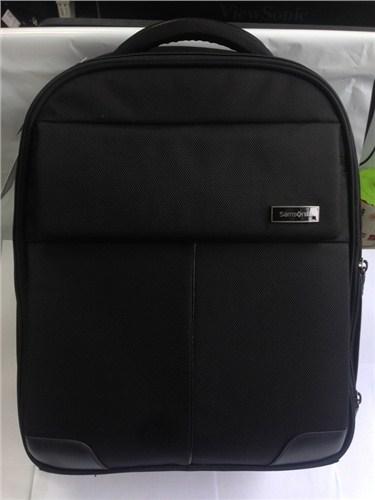 廠家FZQ01雙肩包定制/男士時尚高檔雙肩包/經典電腦包