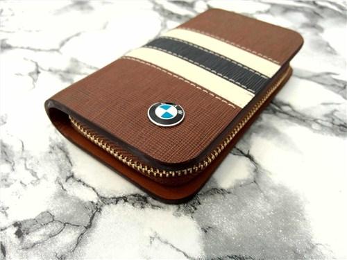 厂家FZQ17男式钱包订制/男式时尚汽标钱包驾驶钱包