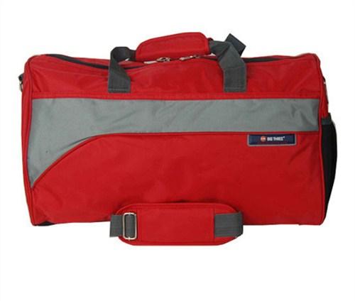 单肩运动包定做/FZQ62时尚运动尼龙韩版体育户外运动包