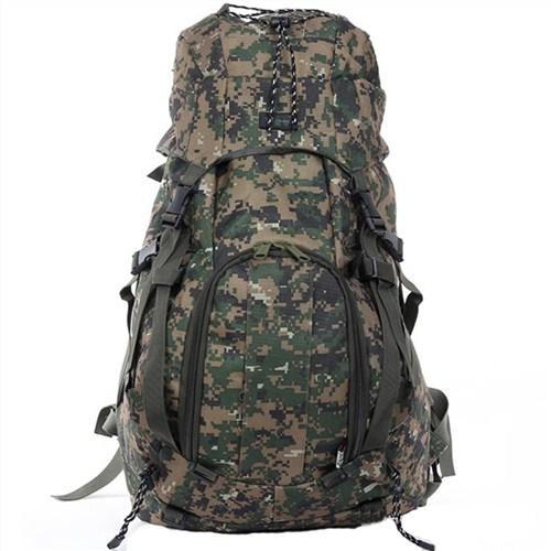 供应定制登山包fzlg085双肩迷彩包 大容量旅行包