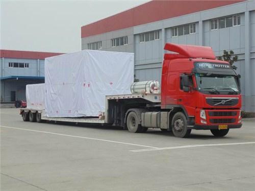 飛翼箱氣墊減震運輸|上海到北京飛翼箱氣墊減震運輸|韓德供應