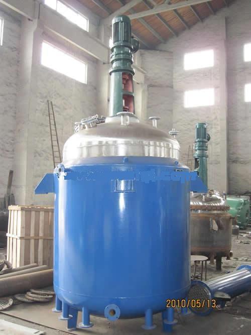 上海电加热反应釜*反应釜销售*带夹套反应釜价格*上海宏圣供应