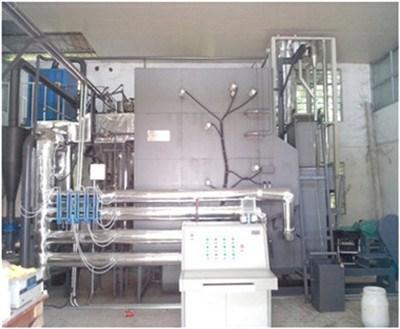 煤粉燃烧试验台生产商 煤粉燃烧试验台供应商 赫特供
