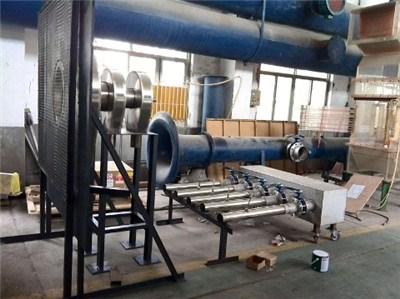 冷态试验台制造商 供应优质冷态试验台 赫特供