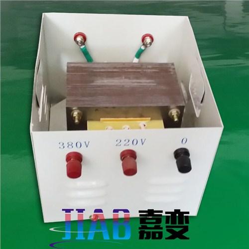 批发建筑工地行灯变压器*工地用jmb-5k变压器*嘉变供