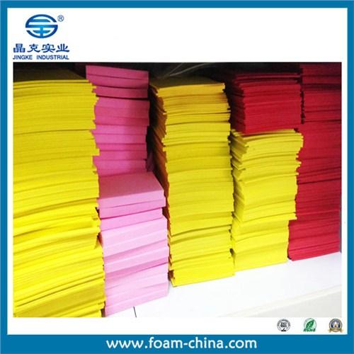 上海eva泡棉生产商 eva泡棉上海生产公司 晶克供