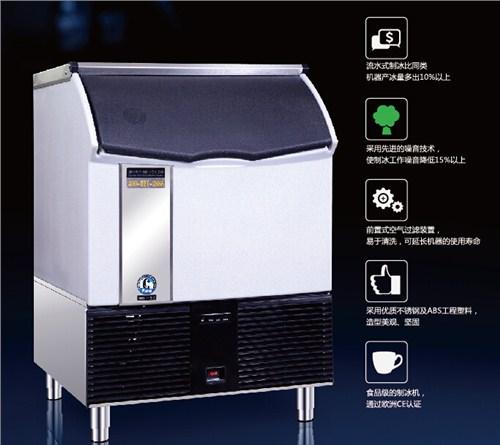咸美顿制冰机  咸美顿制冰机品质保证 捷仑堡供