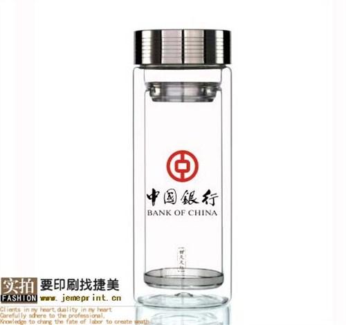 松江丝网印刷杯子  松江丝网印刷杯子厂家批发 捷美供