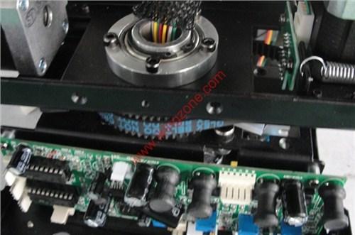 200w电脑摇头灯电路板