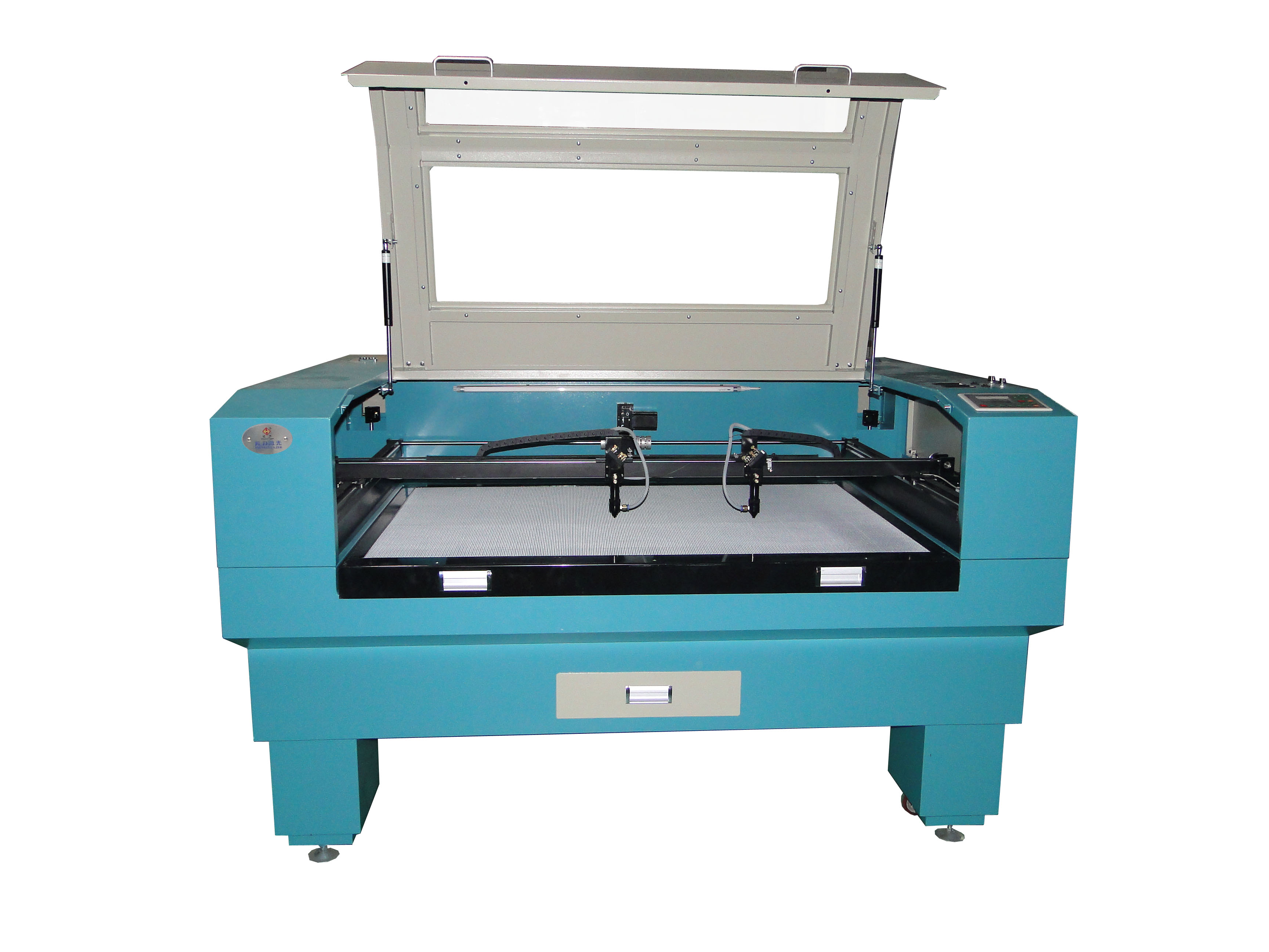 虹力HL-1390激光切割機