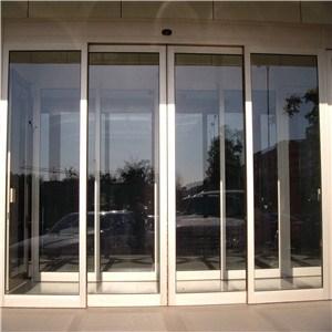 感應玻璃門廠家 上海優質感應玻璃門廠家直銷 黎鼎供