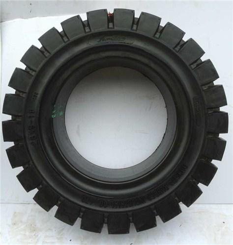 上海叉车实心轮胎价格 叉车实心轮胎专业报价 利事迈供