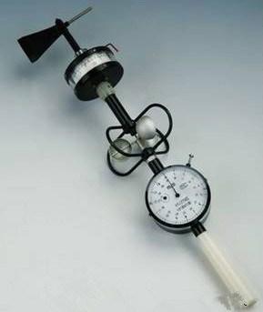 中环天仪三杯式风速表*机械式三杯风速表*便携式风向风速仪