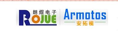上海朗煜电子科技有限公司