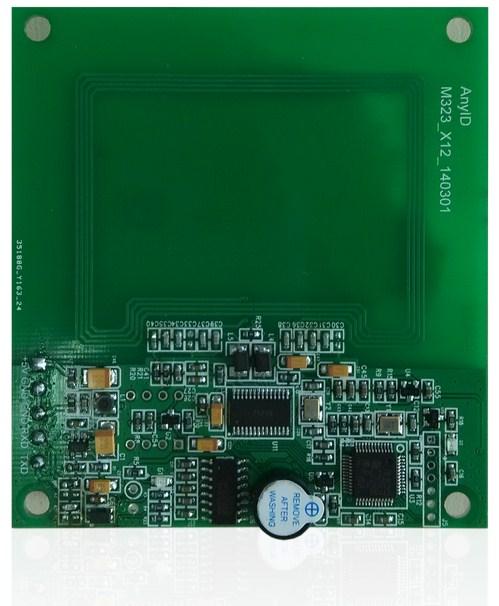 高頻近距離讀寫模塊*讀寫模塊*RFID多協議讀寫模塊*普閱供