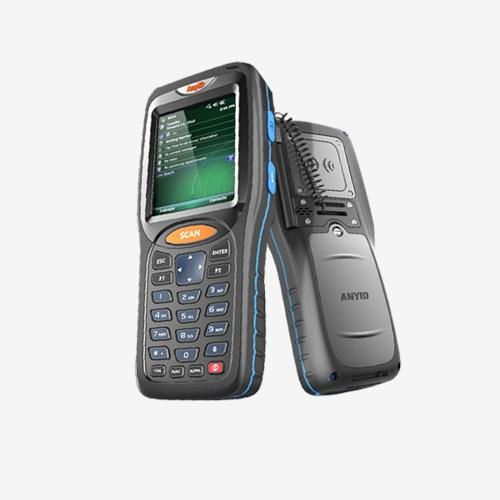 双频手持终端*手持机*RFID移动手持终端*普阅供
