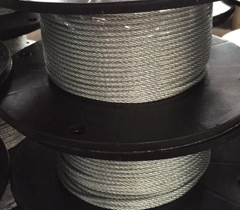 光面钢丝绳价格*上海光面钢丝绳*光面钢丝绳批发*乾徽金属供
