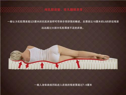 浙江乳膠床墊銷售 乳膠床墊銷售哪家質量好 千樹供