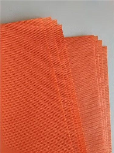橙色无纺布证件齐全*上海权盛橙色无纺布*权盛供