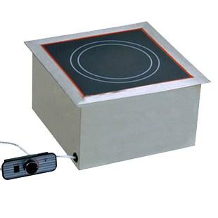 上海台式商用电磁炉定做 台式商用电磁炉现货销售 七行供