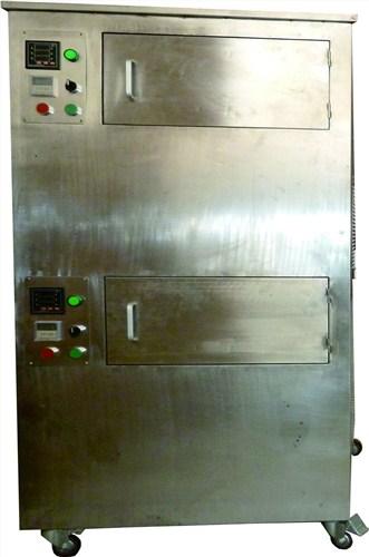 食品微波杀菌设备价格 微波杀菌设备高端定制 七行供