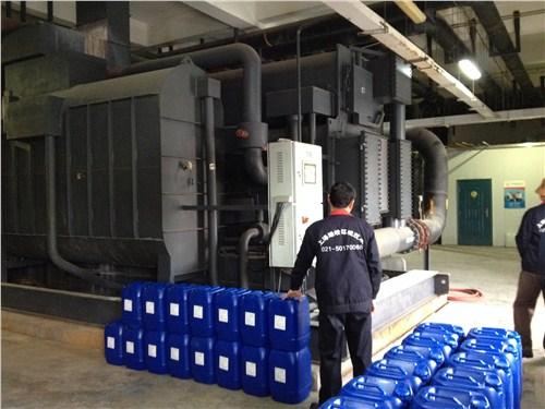 中央空调水处理/中央空调清洗水处理/瑞靖供