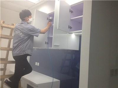 上海室内空气治理公司/杉盛供/上海室内空气治理专业施工人员