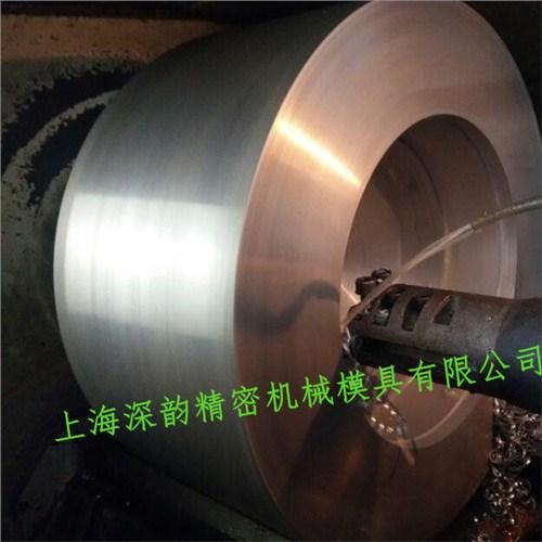 上海优质车床铣床加工厂家 电极螺纹加工 深韵供