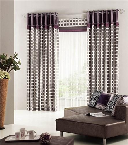 上海現代簡約窗簾設計 上海現代簡約窗簾設計聲譽好 文宗緣供