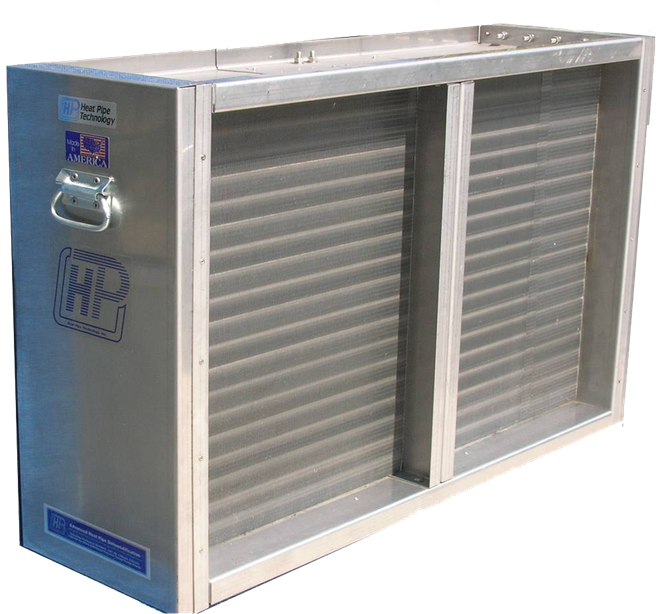 热管回收机组/三维热管/热回收/交换机热管生产厂家上海新浩佳