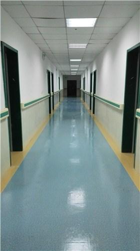 洁福PVC地板报价 洁福PVC地板定做交货及时 湘尚供
