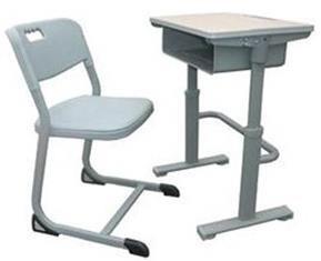 单人课桌椅定制 单人课桌椅专业制造公司 颖松供