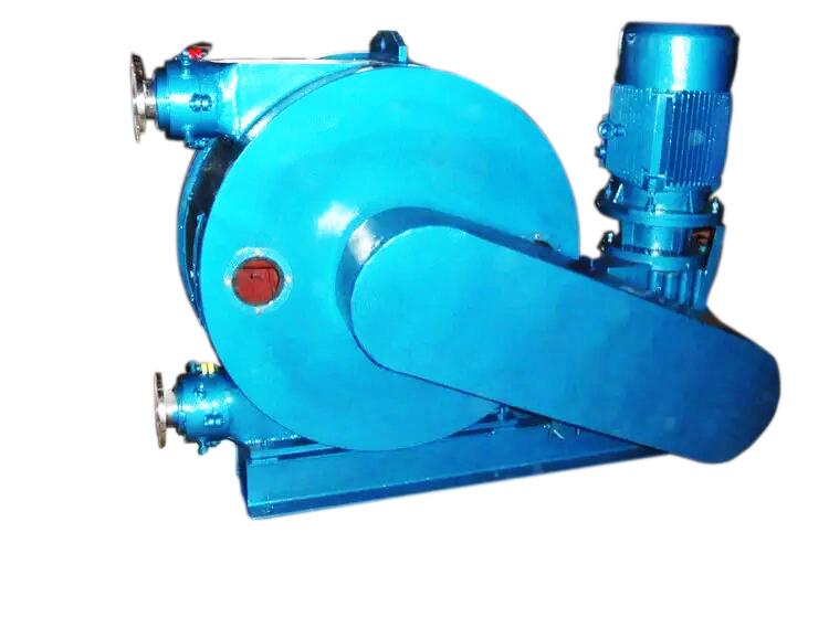 西藏软管泵   河南大流量软管泵 陕西软管泵报价  上海翊源泵业有限公司